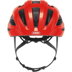 ABUS Macator Helmet shrimp orange